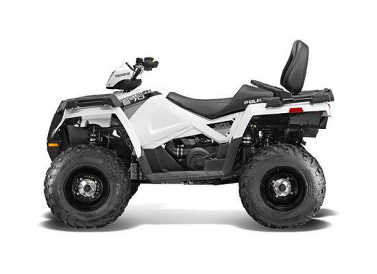 Modelos ATV